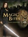 Magic Bites (MP3): Kate Daniels Series, Book 1