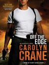 Off the Edge (MP3): Associates Series, Book 2