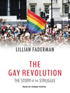 Cover image for The Gay Revolution
