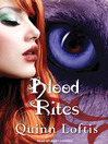 Blood Rites (MP3): Grey Wolves Series, Book 2