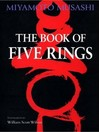 The Book of Five Rings (MP3)
