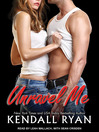 Unravel Me (MP3)