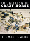 The Killing of Crazy Horse (MP3)