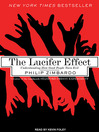 The Lucifer Effect (MP3): Understanding How Good People Turn Evil