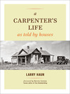 A Carpenter's Life as Told by Houses (MP3)