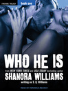 Who He Is (MP3): FireNine Series, Book 1