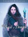 The Book of Deacon (MP3): Book of Deacon Series, Book 1