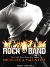 Rock the Band (MP3): Black Falcon Series, Book 2