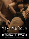 Make Me Yours (MP3)