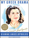 My Greek Drama (MP3): Life, Love, and One Woman's Olympic Effort to Bring Glory to Her Country