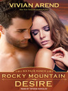 Rocky Mountain Desire (MP3)