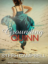 Grounding Quinn (MP3)