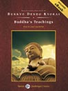 Buddha's Teachings (MP3)