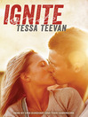Ignite (MP3): Explosive Series, Book 1
