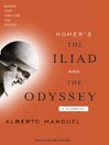 Homer's The Iliad and The Odyssey (MP3): A Biography