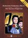 The Scarlet Pimpernel (MP3)