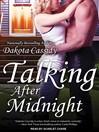 Talking After Midnight (MP3)