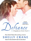 Defiance (MP3): Includes Reverence Novella, Significance Series, Book 3
