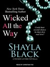Wicked All the Way (MP3)