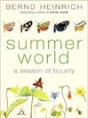 Summer World (MP3): A Season of Bounty