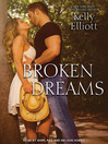 Broken Dreams (MP3): Broken Series, Book 2