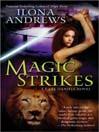 Magic Strikes (MP3): Kate Daniels Series, Book 3