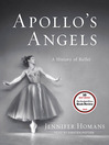 Apollo's Angels (MP3): A History of Ballet