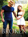 Broken (MP3): Broken Series, Book 1