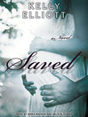 Saved (MP3): Wanted Series, Book 2