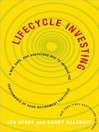 Lifecycle Investing (MP3): A New, Safe, and Audacious Way to Improve the Performance of Your Retirement Portfolio