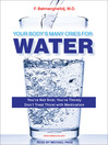 Your Body's Many Cries For Water (MP3)