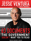 63 Documents the Government Doesn't Want You to Read (MP3)
