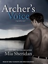 Archer's Voice (MP3)