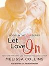 Let Love In (MP3)