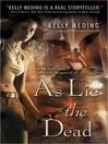 As Lie the Dead (MP3): Dreg City Series, Book 2