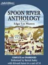 Spoon River Anthology (MP3)