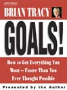 Goals! (MP3): How to Get Everything You Want - Faster Than You Ever Thought Possible