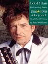 No Direction Home (eBook): The Life & Music of Bob Dylan