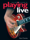 The Complete Guide To Playing Live (eBook)
