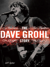 Nirvana Foo Fighters (eBook): The Dave Grohl Story