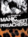 The Story of Manic Street Preachers (eBook): Nailed to History