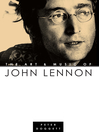 The Art & Music of John Lennon (eBook)