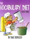 The Vocabulary Diet: Book Three by David DeRocco eBook