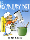The Vocabulary Diet: Book One by David DeRocco eBook