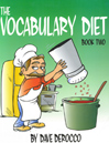 The Vocabulary Diet: Book Two by David DeRocco eBook