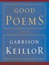 Good Poems