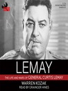 LeMay (MP3): The Life and Wars of General Curtis LeMay