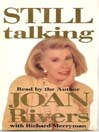 Still Talking (MP3)