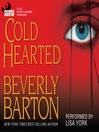Cold Hearted (MP3): Griffin Powell Series, Book 5