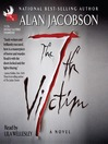 The 7th Victim (MP3): Karen Vail Series, Book 1